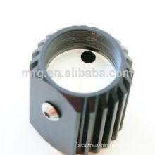 Good quality led heatsink product Aluminum die casting spot light housing