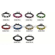 Fashion original shamballa bracelets