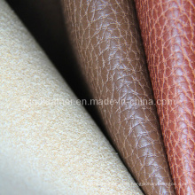Good Seam Strength Furniture PU Leather (QDL-FB001)