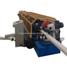 Steel+Square+Downpipe+Cold+Roll+Forming+Machine