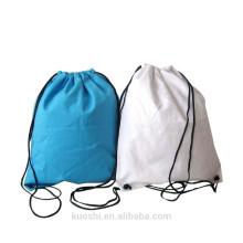 cheap and popular non woven drawstring bag