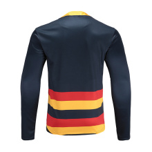 Ropa de rugby Dry Fit para hombre