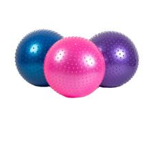 yugland free sample fitness balance ball for yoga cheap anti burst gym small yoga ball