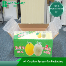 manufacturer hot sale air cushion film