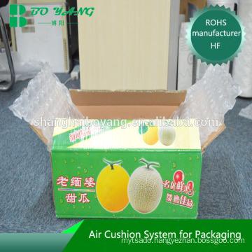manufacturer hot sale air cushion film