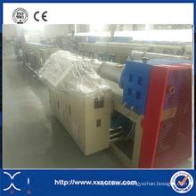 Máquina de producción plástica de la pipa del PE HDPE