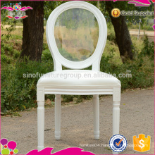popular acrylic without arm chair display