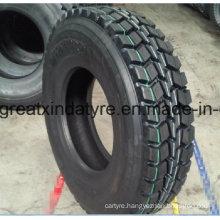 Constancy Tire 11r22.5, 11r24.5, 295/80r22.5, 315/80r22.5 Truck Tire