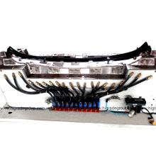 Moule injectable pour couverture automobile / Moule plastique / moule en plastique