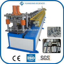 Passed CE and ISO YTSING-YD-00025 Automatic Metal Stud and Track Making Machinery for Sale