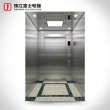 Bangladesh monarch nice 800kg elevator lifts passenger for building usage