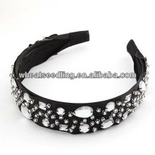 Cadeau de fête! Big Rhinestone Hairband Accessoires pour les filles HB20