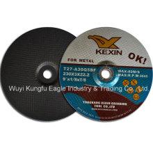 Metal Grinding Wheel for Building Metal, Welding