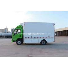 Shanqi refrigerator /cool truck /frozen truck