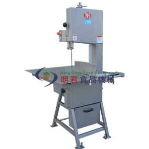 Waterbestendig Frozen Meat Cutting Machine