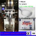 Körnchen 1-300g Zucker Stick Verpackungsmaschine Ah-Klj100