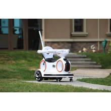 Balanço de Swith de carros elétricos de controle remoto bebê