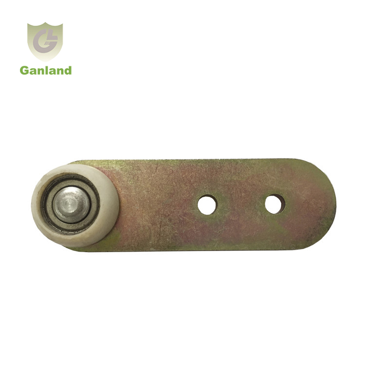 Trailer Body Parts Ball Bearing Curtain Roller
