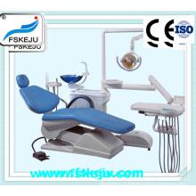 Китайские производители стоматологических кресел поставляют стоматологическое оборудование