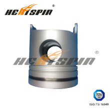 Engine Piston 6D24 for Mitsubishi Diesel Engine Diameter 130mm