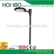 Lampe de rue LED de haute qualité pour le stationnement avec garantie de 3 ans