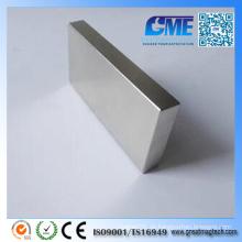 Starker N52 F100X50X13mm Block Neodym Magnet