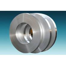 Bobine oxydable en aluminium