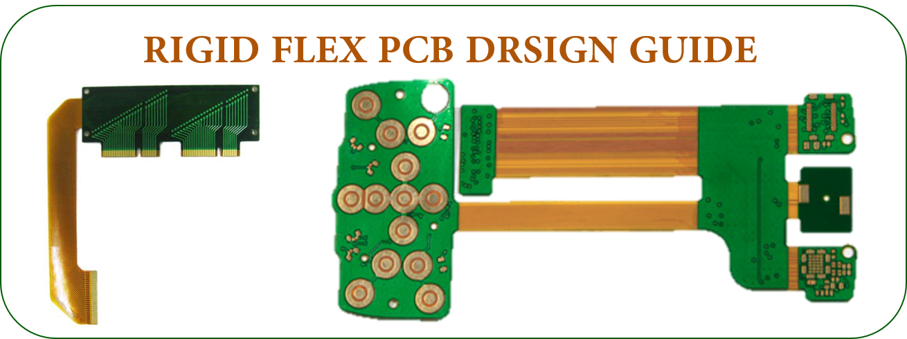 RIGID FLEX PCB DRSIGN GUIDE | JHYPCB