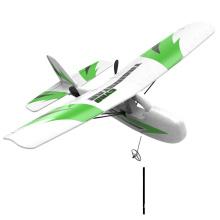 Trainstar Micro Mini RC Flying Airplane with gyro Wingspan 200mm  EPP Radio Control Toys