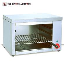 Wholesale reasonable price salamander oven 304 Stainless electric kitchen salamander