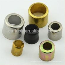 High precision metal ferrule