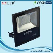 Ningbo Fabrik Preis 100w führte Flutlicht ip65 wasserdichtes hohes Lumen Ipad Reflektor führte Scheinwerfer