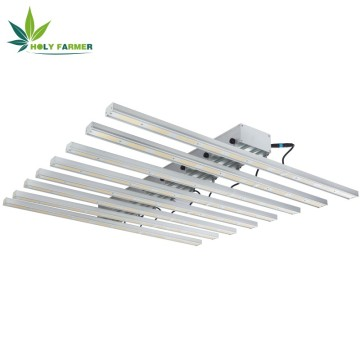 640W LED Grow Light Bar