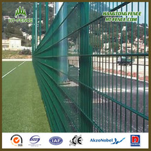 Двойной горизонтальный сварочный забор - 868/656/545