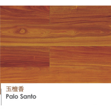 UV Finished Engineered Wood Flooring Palo Santo UV Finished Engineered Palo Santo