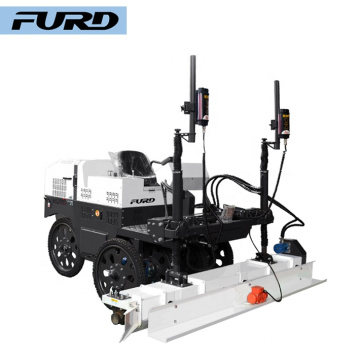 Automatic Ride-on Levelling Laser Concrete Screed Machine For Floor
