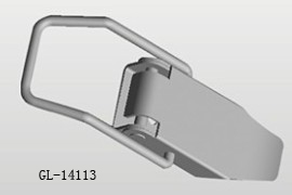 New Design Toggle Fastener Latch