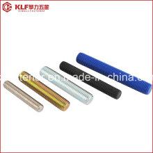 Black Oxide Threaded Rod DIN975, DIN976 / B7 Stud Bolt