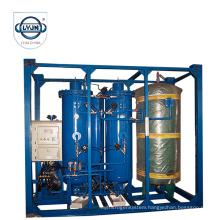 NG-18015 PSA Nitrogen Making Machine
