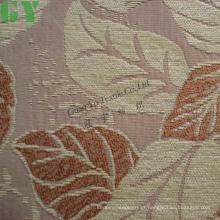 Tecido de sofá/cortina/estofa de chenille Jacquard (G43-81)