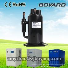 Schrank Klimakompressor