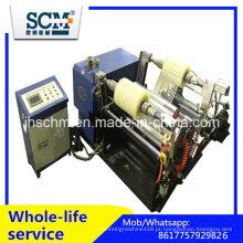 Máquina de corte de fita / Rebobinadora de fita