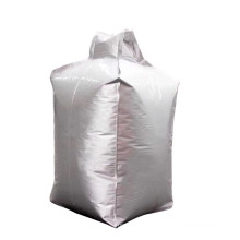 Hot sale 1000kg jumbo fibc bulk container aluminum foil liner fibc big bag aluminum foil packaging shipping mailing bags