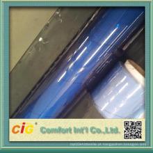 Folha de PVC transparente normal (SAPV00038)
