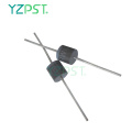 Performance Diode haute tension 50a diode en verre