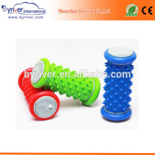 Body Care Portable Mini Electric Foot Roller Massager