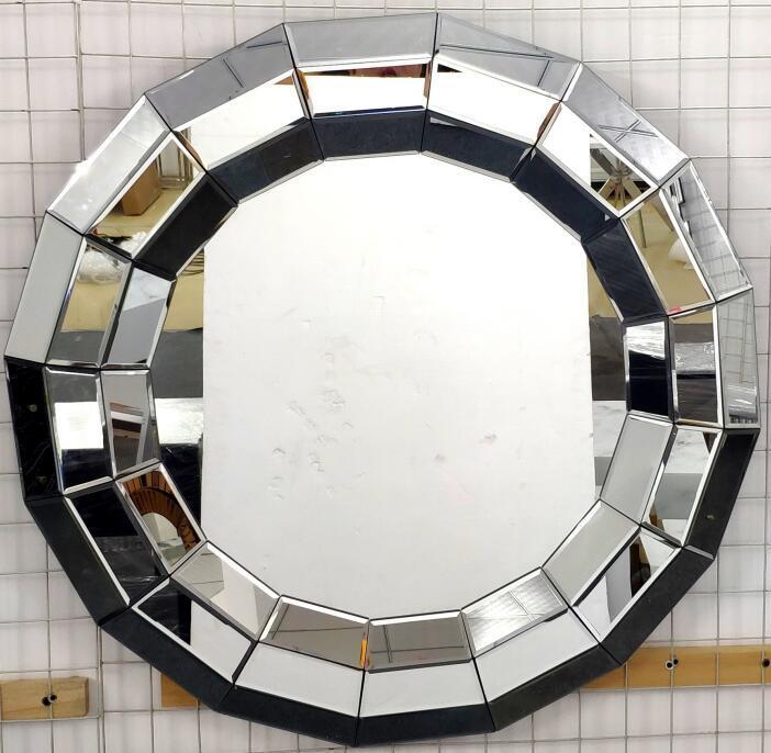Hanging Mirror Gj 02