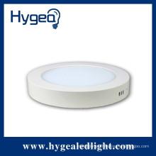 6W super brightness back lit led panel light with surface mounted