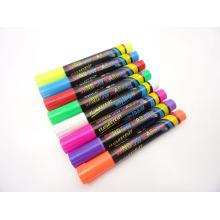Venda quente canetas de marcador de janela para janela do & do vidro