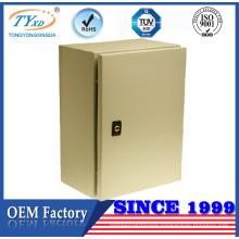 Custom Top quality metal case fabrication service